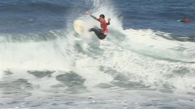 Deportes Canarias - 09/02/2021