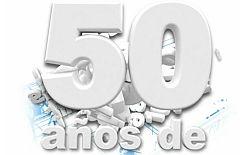 50 años de... - Cabecera del programa '50 años de...'