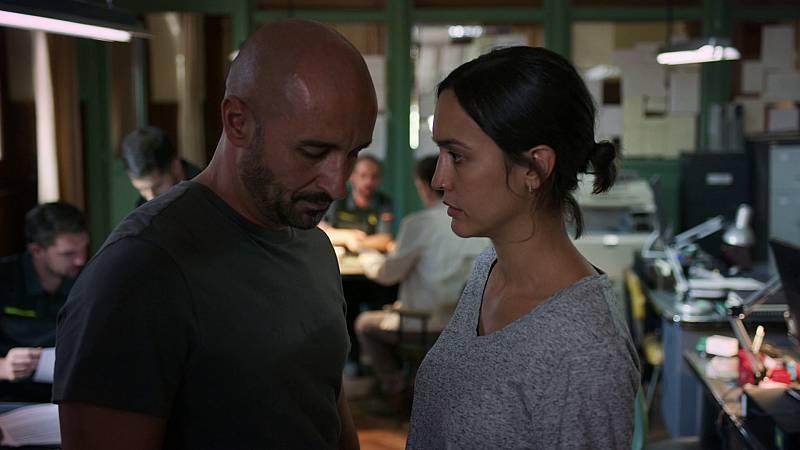 La caza. Tramuntana - Capítulo 5: Nocturno - Ver ahora