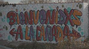 La voz de la Cañada