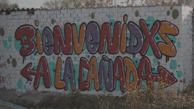 Otros documentales - La voz de la Cañada - Ver ahora