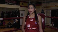 """Boxeo - Documental Mujer y Deporte """"El impulso hacia el futuro"""""""