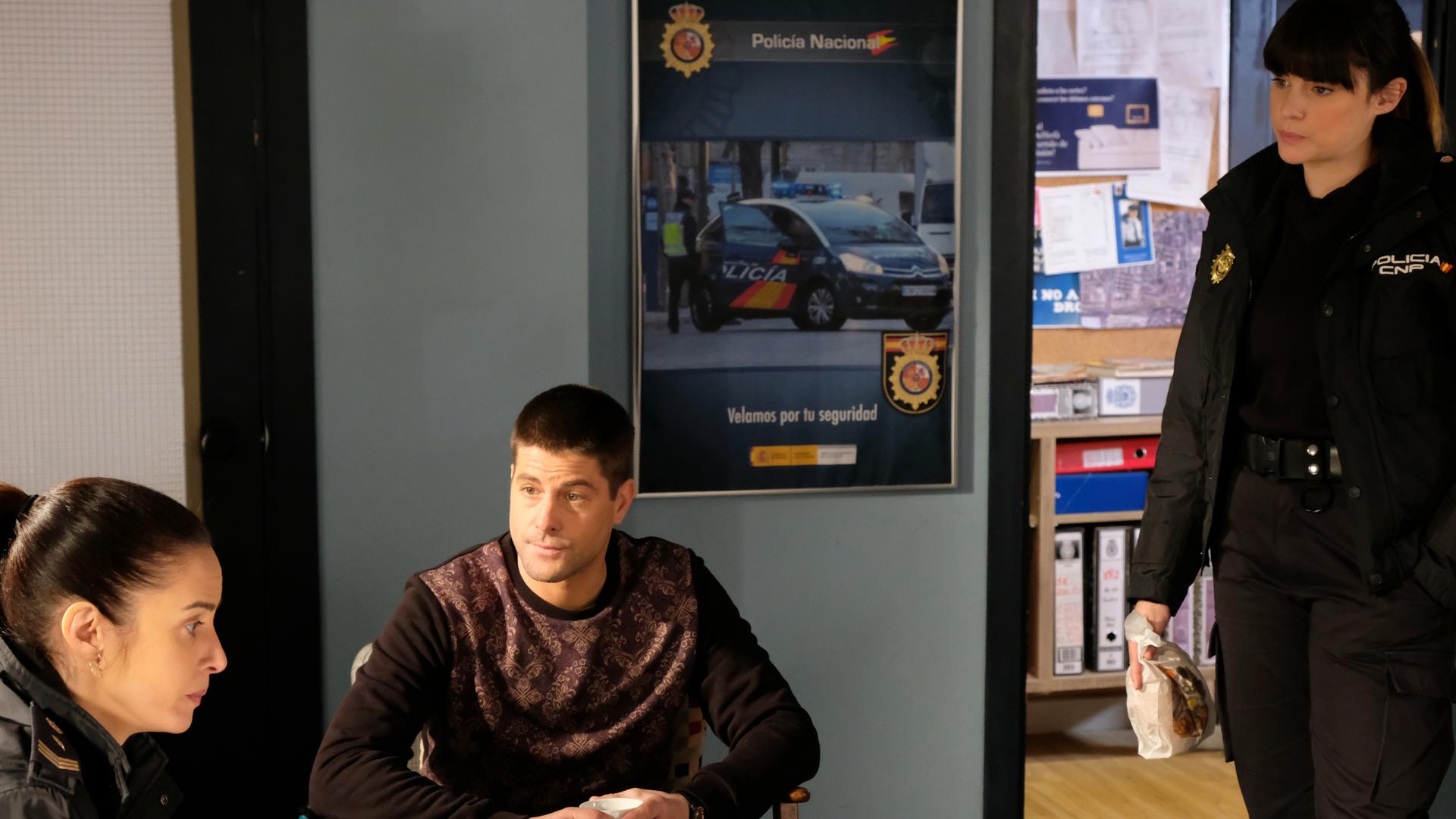 Servir Y Proteger Capítulo 899 Serie Online En Rtve Es
