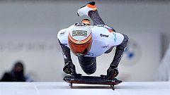 Ander Mirambell, a por su úndecimo Mundial de Skeleton