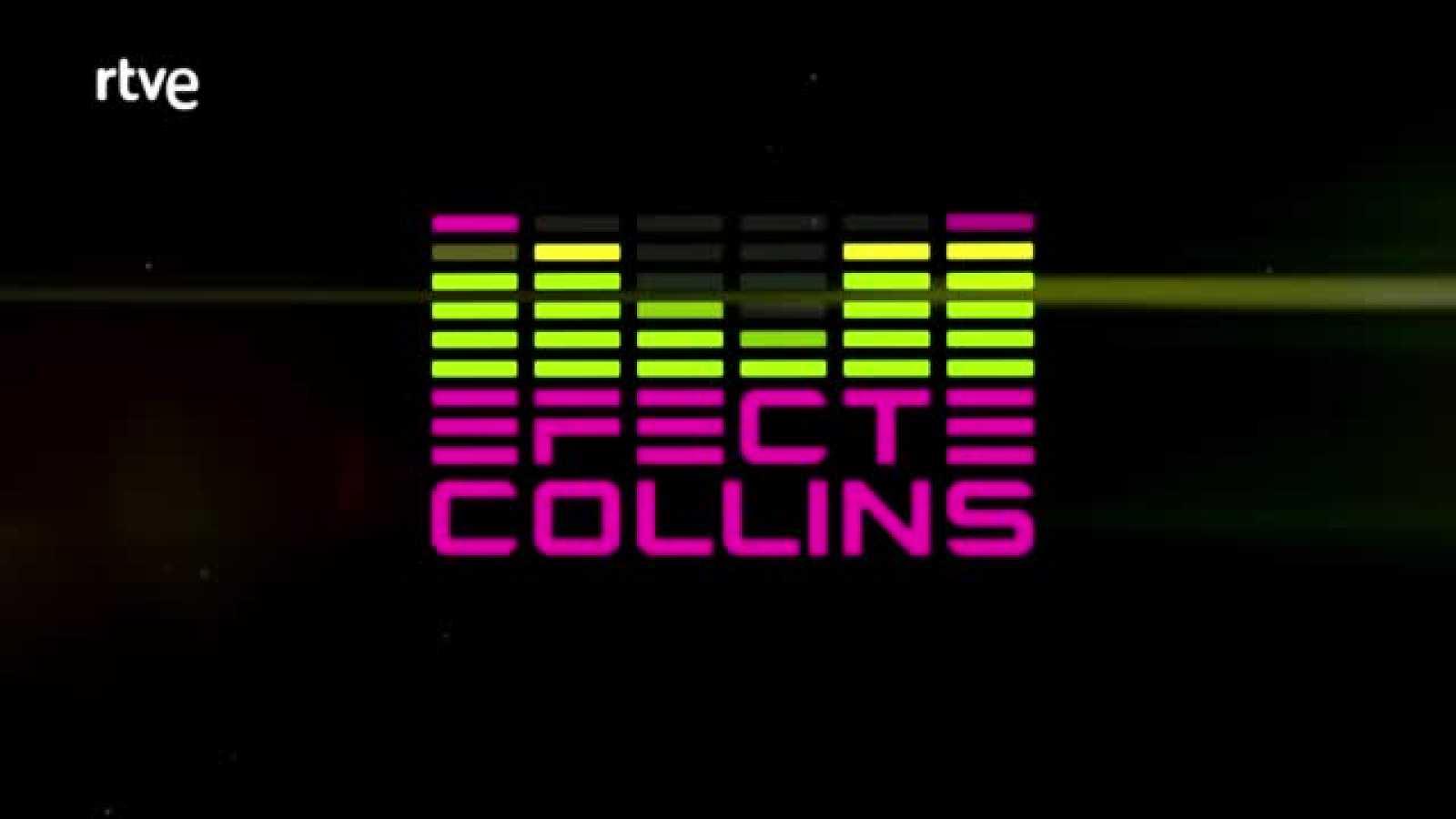 Vídeo promocional 'Efecte Collins' amb tots els artistes que apareixeran al programa