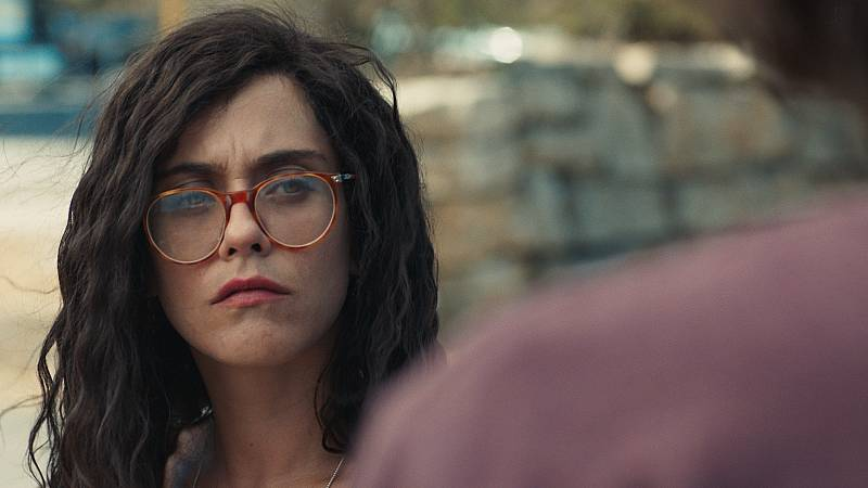 'Sin Fin', película dirigida por los hermanos César y José Esteban