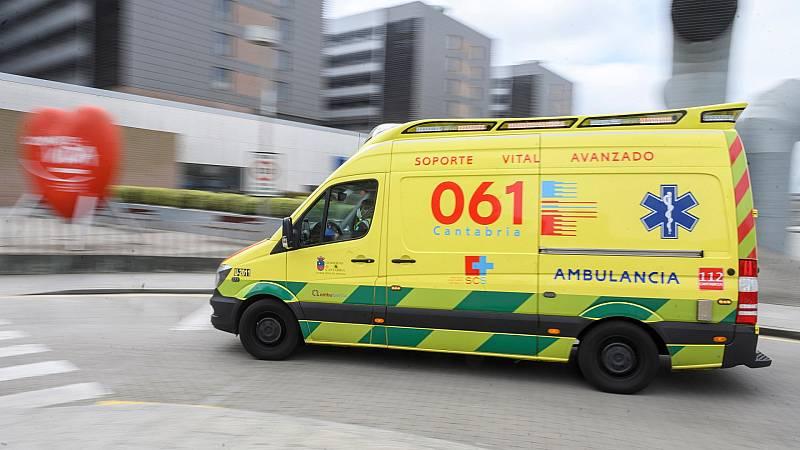 Sanidad notifica 550 casos de la variante británica, 2 de la sudafricana y 1 de la brasileña