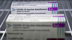 """Darias y la limitación de la vacuna de Astrazeneca a mayores de 55 años: """"Se debe a un principio de prudencia"""""""