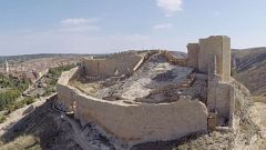 Arqueomanía - La frontera del Duero
