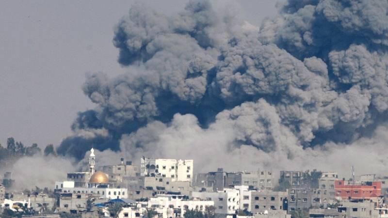 Políticos y militares israelíes también podrían ser juzgados en el Tribunal Penal Internacional por sus acciones en los territorios palestinos
