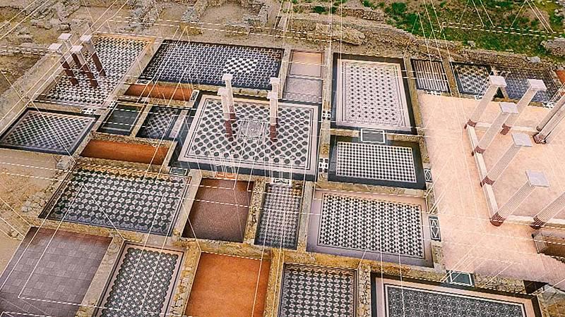 Ingeniería romana - Las ciudades II. Las semillas del Imperio - ver ahora