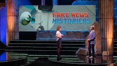 El Condensador de Fluzo - Fake News históricas - Lola Montes