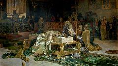 El Condensador de Fluzo - Curiosidades históricas - Los amantes de Teruel