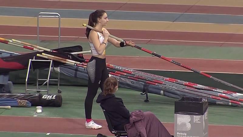 Atletismo - Campeonato de España de clubes (Mujeres) Copa Iberdrola - ver ahora