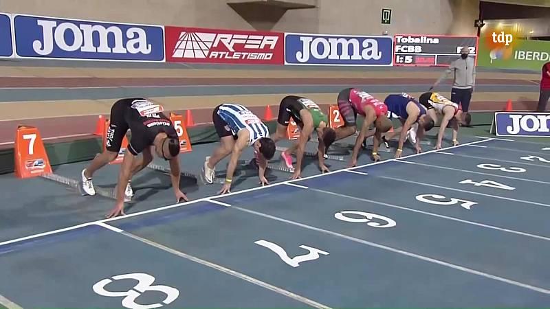 Atletismo - Campeonato de España de clubes (Hombres) Copa RFEA - ver ahora