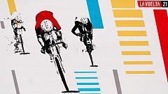 Conoce el recorrido de la Vuelta a España 2021