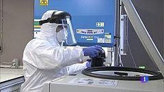 Cuatro grupos de investigación trabajan con Covid y Brucella en este laboratorio
