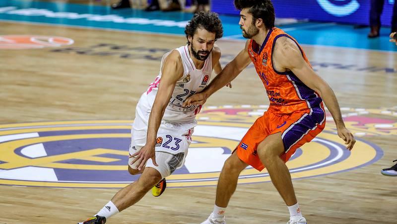 Los 8 mejores equipos de España se citan en el Wizink Center por la Copa del Rey de baloncesto