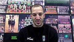 Desmarcats - Pau Ribas, jugador de La Penya