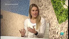 Desmarcats - Clàudia Galicia, exatleta