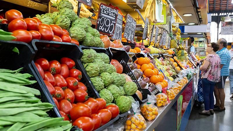 La pandemia cambia los hábitos de compra de los ciudadanos: del supermercado a la tienda del barrio