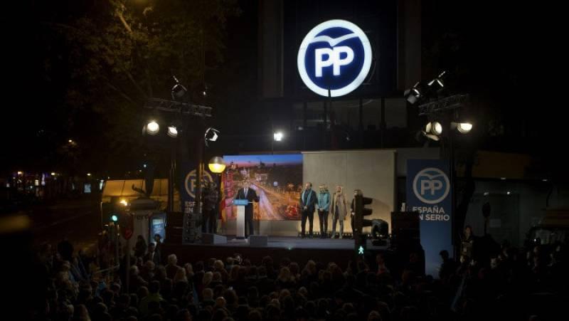 """El delator de la Gürtel: """"El PP tiene un modo de actuación que no se quitará jamás"""""""