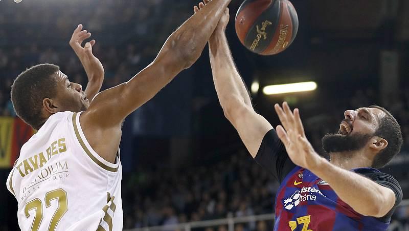 Real Madrid-Valencia, duelo estrella en cuartos