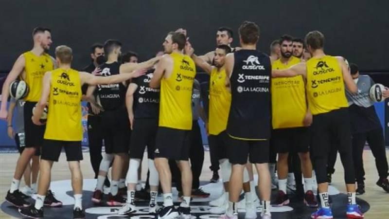 Deportes Canarias - 11/02/2021