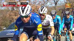 Ciclismo - Tour de La Provenza. 1ª etapa: Aubagne - Six Fours Les Plages