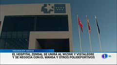 Informativo de Madrid 2 ¿ 2021/02/11