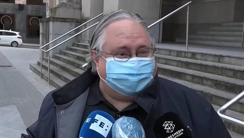 El juez Garrido, en el foco de la polémica por menospreciar el trabajo de los epidemiólogos
