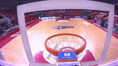 Baloncesto - Liga femenina Endesa. 24ª jornada: Casademont Zaragoza - Kutxabank Araski