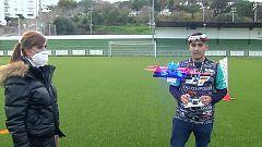 Comando Actualidad - Duelos y carreras de drones a más de 180 km/h.