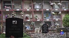 Obrim fil - Ana Boadas visita un cementiri d'animals