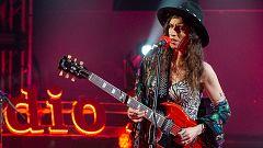 Los conciertos de Radio 3 - Susan Santos