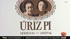 Una exposición recuerda a las hermanas Uriz Pi, pioneras de la defensa de mujeres y menores en Navarra