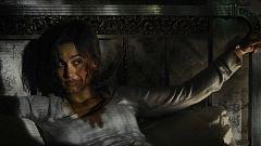 La caza. Tramuntana - Sara se despierta en Can Falgueres
