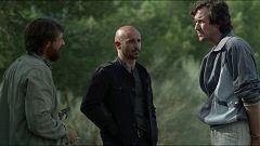 La caza. Tramuntana - Selva y Víctor le tienden una trampa a Oriol
