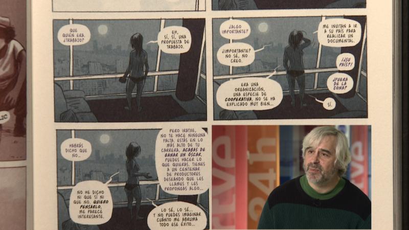 ViñetaBocadillo nos recomienda cinco cómics feministas