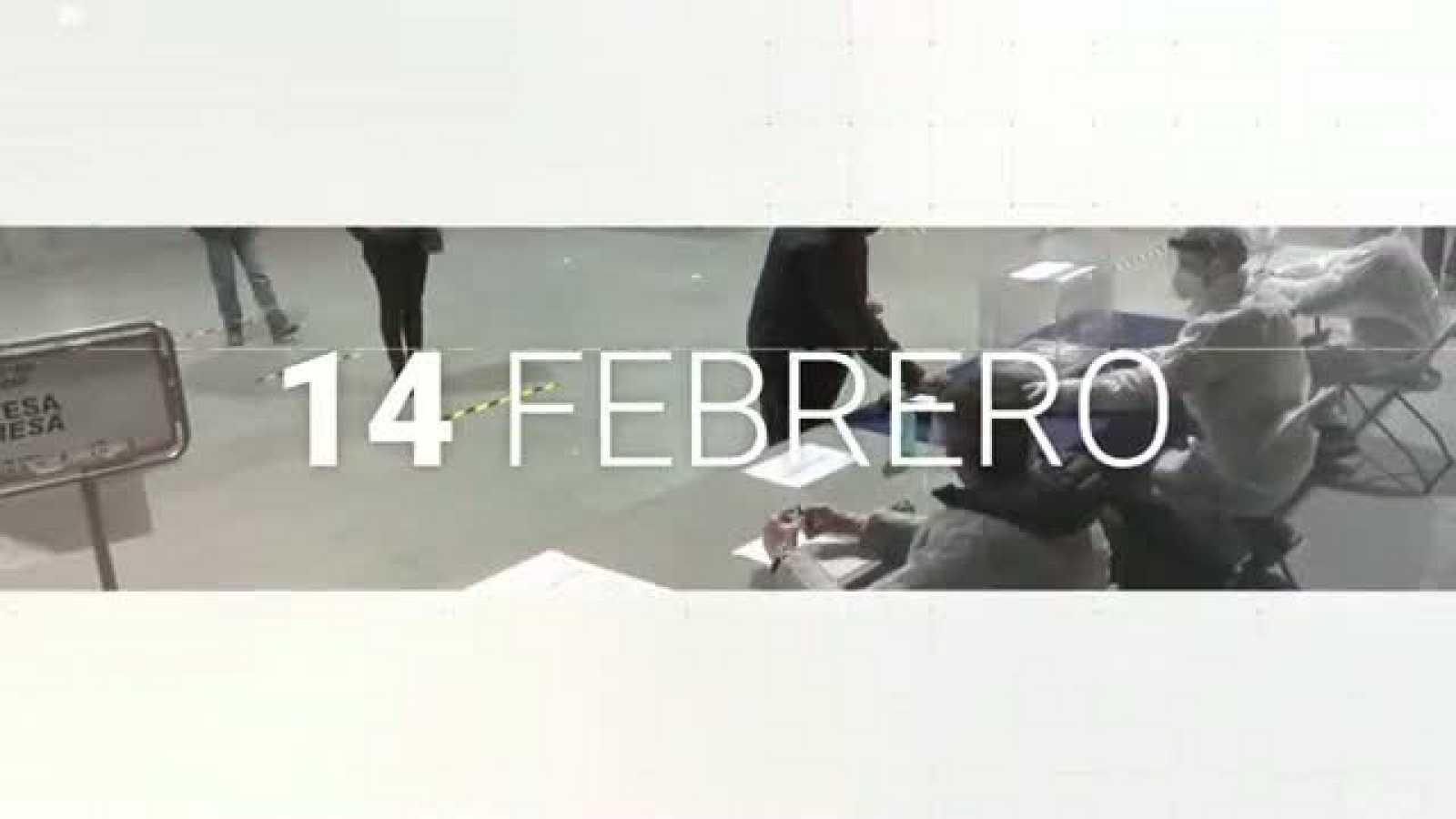 Sigue toda la información sobre las elecciones en Cataluña en RTVE
