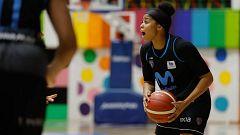 Arica Carter, MVP jornada 24 Liga Femenina
