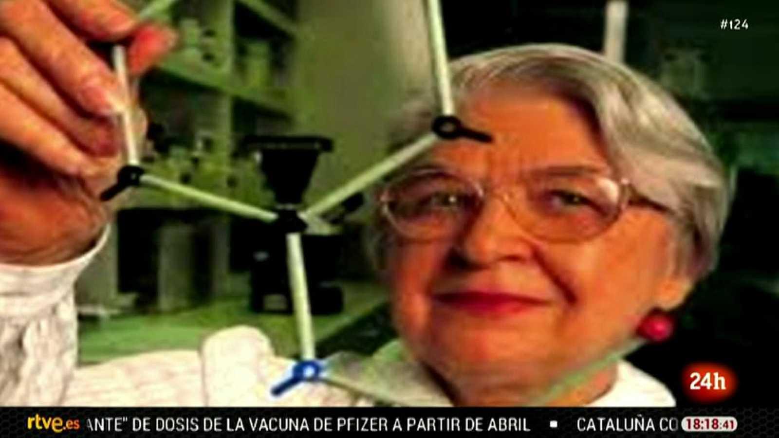 Investigadoras de la Universidad de Cantabria animan la vocación científica a las adolescentes