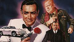 'James Bond contra Goldfinger' este lunes en Días de Cine Clásico