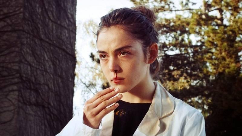 El momento de cine de Carolina Yuste: 'Crudo'