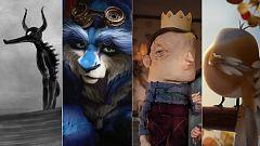 Entrevistamos a los nominados al Goya al corto de animación