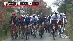 Ciclismo - Tour de La Provenza. 2ª etapa: Cassis - Manosque