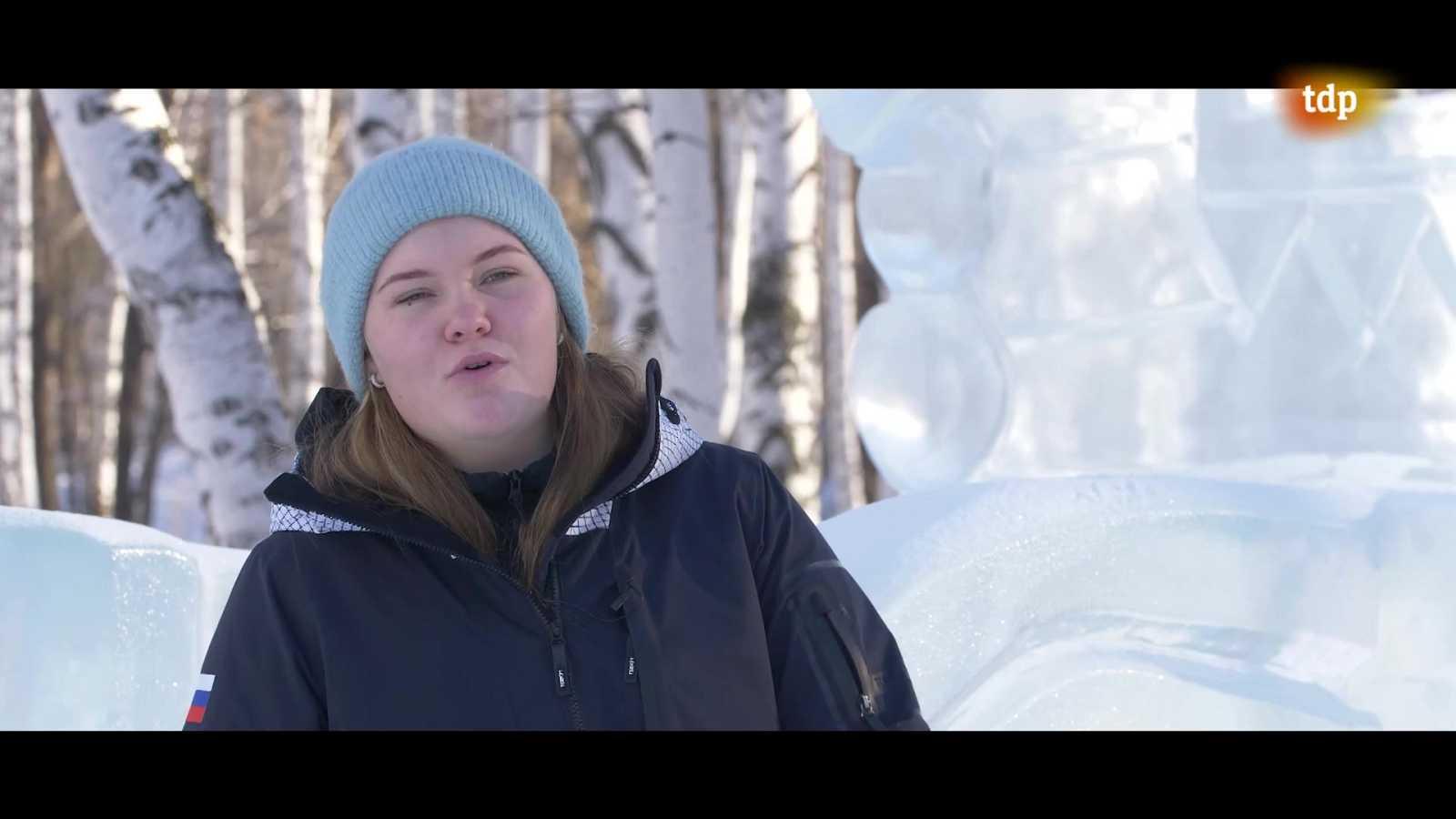 Snowboard - FIS Snowboard Copa del Mundo Magazine - 2020/2021 - Programa 7 - ver ahora
