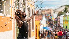 España Directo - El no carnaval de Isla Cristina