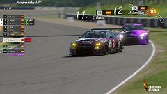 Automovilismo virtual - Campeonato de España Gran Turismo - GP Suzuka