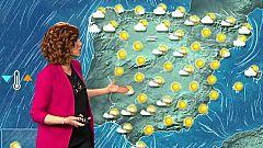 Cuatro comunidades en aviso amarillo por viento y mala mar